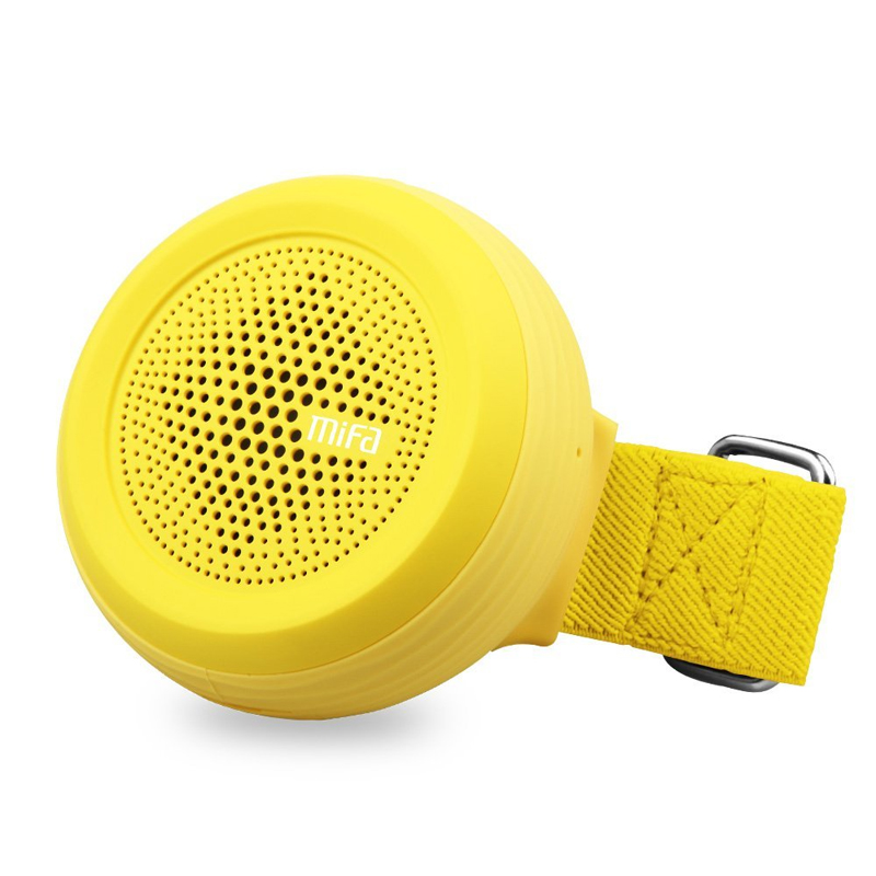MiFA F20 Wearable Bluetooth Speaker