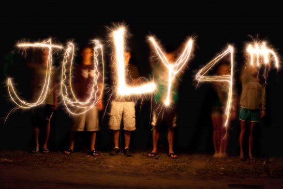 4th of July picnic