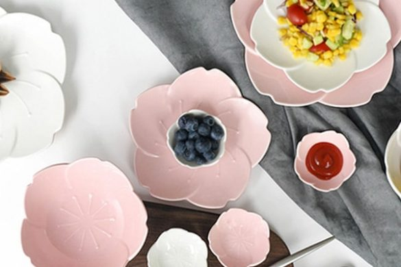cherry blossom products