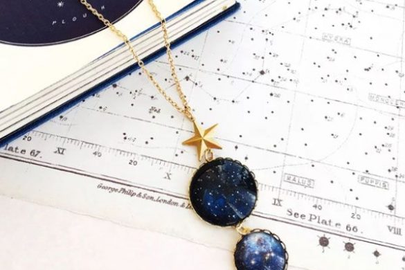 space jewelry